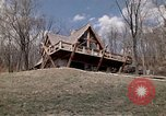 Image of New York vacation home New York United States USA, 1970, second 20 stock footage video 65675040533