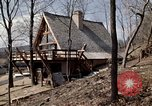 Image of New York vacation home New York United States USA, 1970, second 26 stock footage video 65675040533