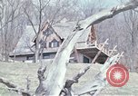 Image of New York vacation home New York United States USA, 1970, second 58 stock footage video 65675040533