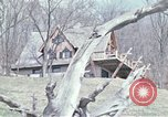 Image of New York vacation home New York United States USA, 1970, second 59 stock footage video 65675040533