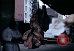 Image of Meat packing district New York City USA, 1970, second 7 stock footage video 65675040544