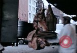 Image of Meat packing district New York City USA, 1970, second 13 stock footage video 65675040544