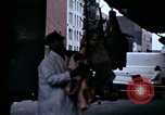 Image of Meat packing district New York City USA, 1970, second 19 stock footage video 65675040544