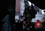 Image of Meat packing district New York City USA, 1970, second 31 stock footage video 65675040544