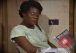 Image of birth control devices Kingston Jamaica, 1972, second 20 stock footage video 65675040548