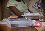 Image of birth control devices Kingston Jamaica, 1972, second 22 stock footage video 65675040548