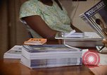 Image of birth control devices Kingston Jamaica, 1972, second 26 stock footage video 65675040548