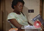 Image of birth control devices Kingston Jamaica, 1972, second 28 stock footage video 65675040548