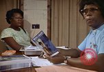 Image of birth control devices Kingston Jamaica, 1972, second 36 stock footage video 65675040548