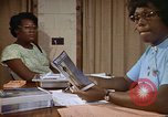 Image of birth control devices Kingston Jamaica, 1972, second 37 stock footage video 65675040548