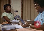Image of birth control devices Kingston Jamaica, 1972, second 38 stock footage video 65675040548