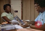 Image of birth control devices Kingston Jamaica, 1972, second 39 stock footage video 65675040548