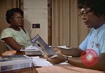 Image of birth control devices Kingston Jamaica, 1972, second 41 stock footage video 65675040548