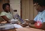 Image of birth control devices Kingston Jamaica, 1972, second 43 stock footage video 65675040548