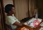 Image of birth control devices Kingston Jamaica, 1972, second 56 stock footage video 65675040548