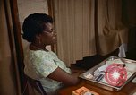 Image of birth control devices Kingston Jamaica, 1972, second 57 stock footage video 65675040548