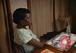Image of birth control devices Kingston Jamaica, 1972, second 58 stock footage video 65675040548