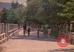 Image of uniformed children Kingston Jamaica, 1972, second 18 stock footage video 65675040551