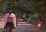 Image of uniformed children Kingston Jamaica, 1972, second 32 stock footage video 65675040551