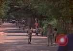 Image of uniformed children Kingston Jamaica, 1972, second 39 stock footage video 65675040551