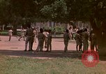Image of uniformed children Kingston Jamaica, 1972, second 60 stock footage video 65675040551