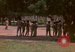 Image of uniformed children Kingston Jamaica, 1972, second 61 stock footage video 65675040551