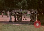 Image of uniformed children Kingston Jamaica, 1972, second 62 stock footage video 65675040551