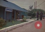 Image of Police training school Montego Bay Jamaica, 1972, second 1 stock footage video 65675040557