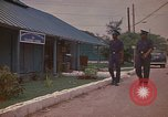 Image of Police training school Montego Bay Jamaica, 1972, second 8 stock footage video 65675040557