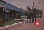 Image of Police training school Montego Bay Jamaica, 1972, second 35 stock footage video 65675040557