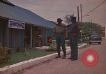 Image of Police training school Montego Bay Jamaica, 1972, second 38 stock footage video 65675040557