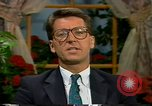 Image of Terrance Burke United States USA, 1989, second 16 stock footage video 65675040569