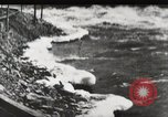 Image of Raging River United States USA, 1900, second 2 stock footage video 65675040575