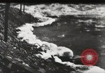 Image of Raging River United States USA, 1900, second 3 stock footage video 65675040575