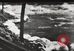 Image of Raging River United States USA, 1900, second 5 stock footage video 65675040575