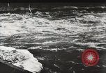 Image of Raging River United States USA, 1900, second 14 stock footage video 65675040575