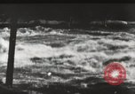 Image of Raging River United States USA, 1900, second 18 stock footage video 65675040575
