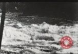 Image of Raging River United States USA, 1900, second 35 stock footage video 65675040575