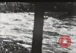 Image of Raging River United States USA, 1900, second 39 stock footage video 65675040575