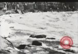 Image of Raging River United States USA, 1900, second 41 stock footage video 65675040575