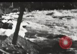 Image of Raging River United States USA, 1900, second 42 stock footage video 65675040575