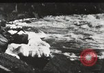 Image of Raging River United States USA, 1900, second 43 stock footage video 65675040575