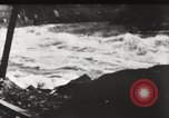 Image of Raging River United States USA, 1900, second 50 stock footage video 65675040575