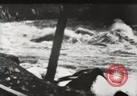 Image of Raging River United States USA, 1900, second 51 stock footage video 65675040575