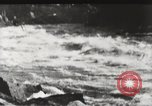 Image of Raging River United States USA, 1900, second 54 stock footage video 65675040575