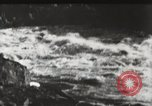 Image of Raging River United States USA, 1900, second 58 stock footage video 65675040575