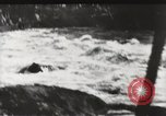 Image of Raging River United States USA, 1900, second 61 stock footage video 65675040575