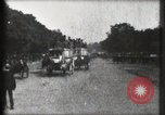 Image of Champs Elysees Paris France, 1900, second 10 stock footage video 65675040580