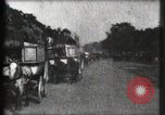 Image of Champs Elysees Paris France, 1900, second 16 stock footage video 65675040580