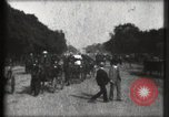 Image of Champs Elysees Paris France, 1900, second 25 stock footage video 65675040580
